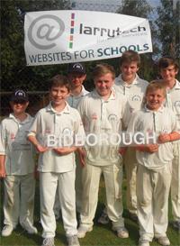 HomeGuard Cup Under 13 – 'Six a Side' tournament