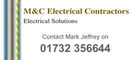M&C Electrical contractors