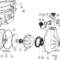 Pump Parts Diagram L14 30 To L6 Wiring 17 5 Briggs And Stratton Engine Get Free Image