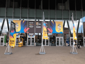 Branding FIBA Basketball World Cup 2014