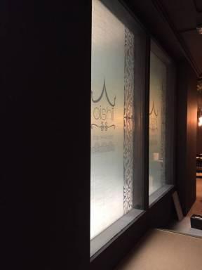 Rotulos y Luminosos Corpóreos para un restaurante8
