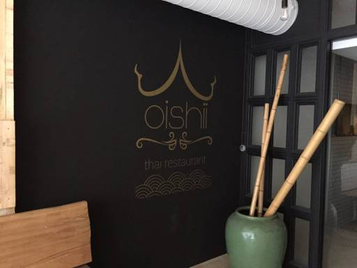 Rotulos y Luminosos Corpóreos para un restaurante7