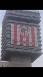 Aupa Athletic!!