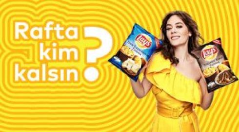 Lays iphone x cekilisi