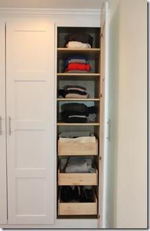 Dressing IKEA Base Darmoires PAX Hack Bidouilles IKEA