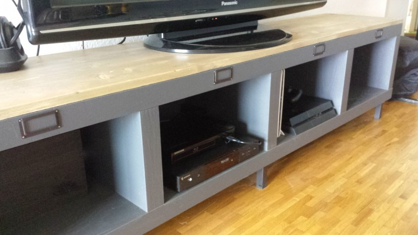 DIY Tl Bidouilles IKEA