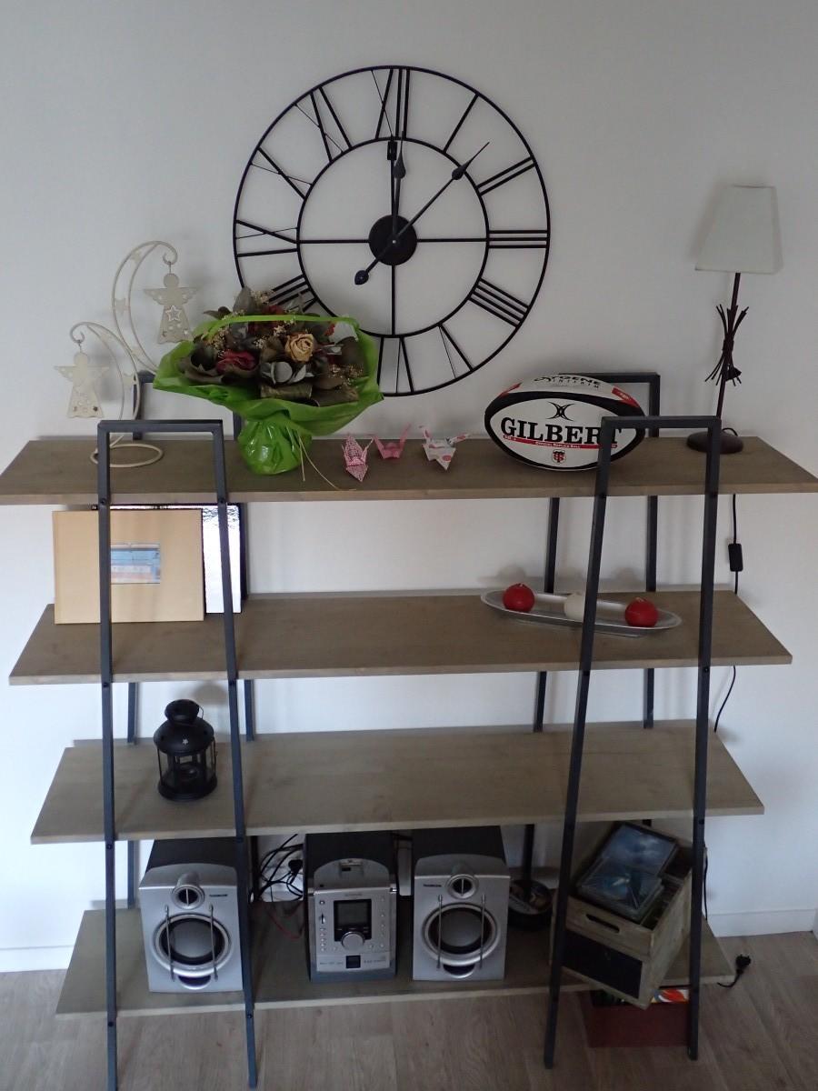 separation cuisine salon ikea