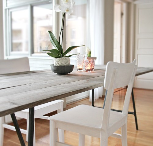 Ides Dco Et DIY Salle Manger Ikea Bidouilles IKEA