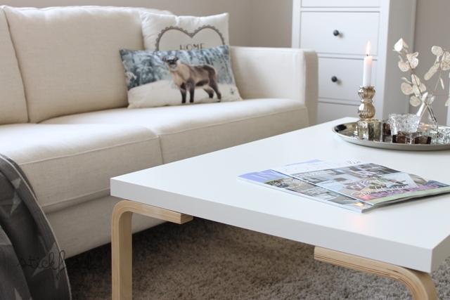 Table Basse Design Pas Chère En Diy