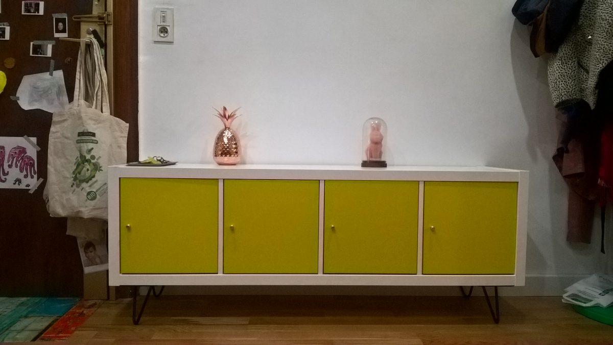 boutons et poignees meubles cuisine