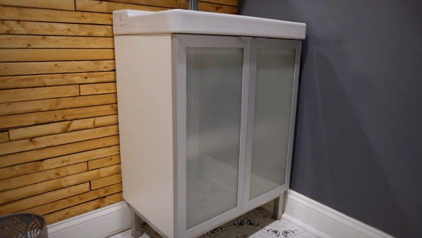 Idees Deco Et Diy Salle De Bain Ikea Bidouilles Ikea