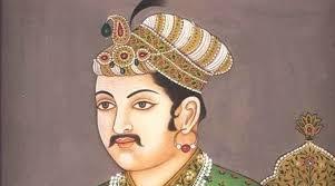 মুঘল সম্রাট আকবর