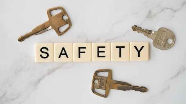 安全性も抜群