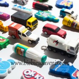 USB Rubber Custom