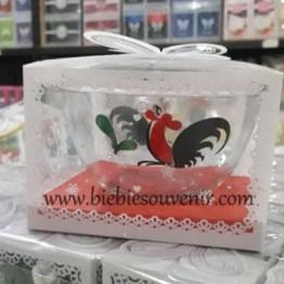 souvenir mangkok ayam beling