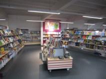 Library Culemborg Whitebox