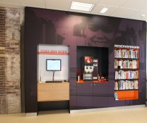 Library Utrecht Cereol Blackbox