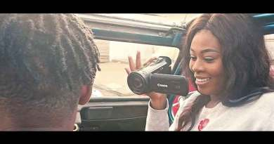 Magnomft Joey B My Baby Music Video directed by Andy Madjitey.