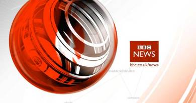 BBC World News Live TV Streaming.