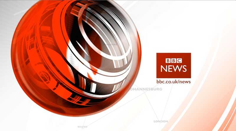 BBC World News Live TV Streaming.