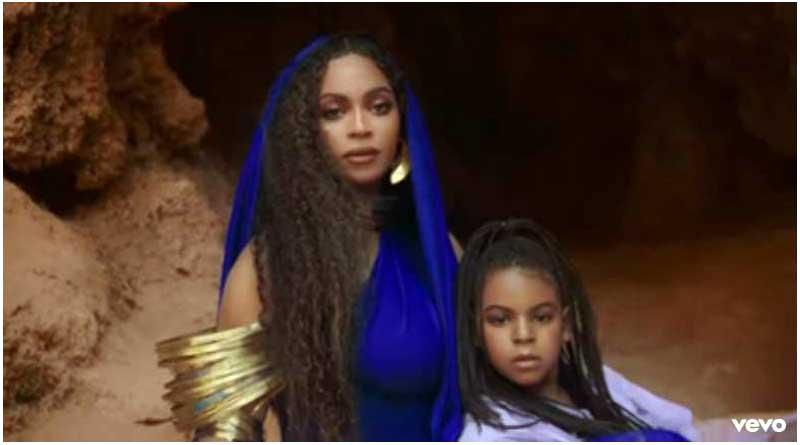 Beyonce Already Video ft Shatta Wale n Major Lazer