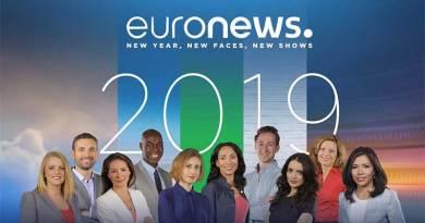 Euronews English Live.