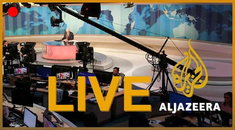 al jazeera tv live streaming english.