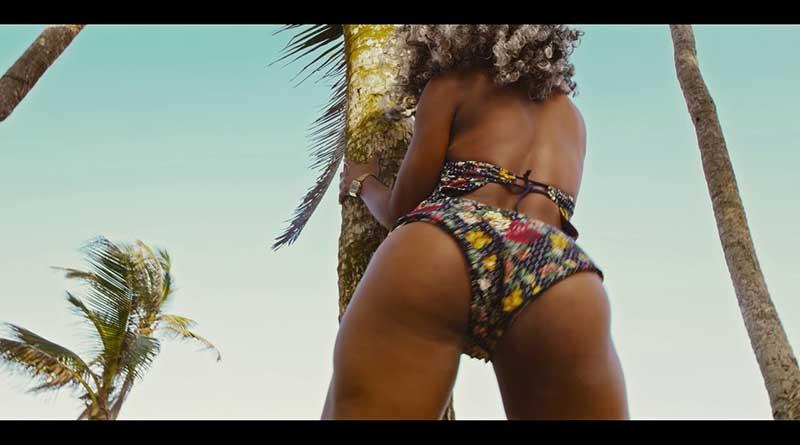 Bisa Kdei ft Fameye MekaOfficial Music Video.