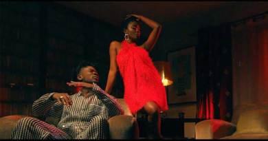 Mr Eazi & Simi Doyin Music Video.