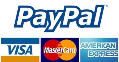 Paypal bans Ghana, Nigeria.