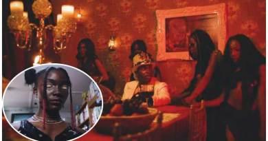 Santi Raw Dinner The Movie video ft Kida Kudz.