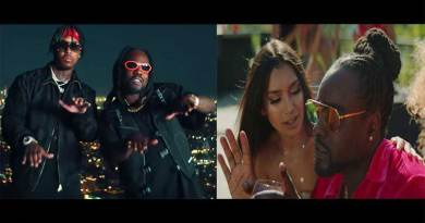 Wale On Chill featuring Jeremih official music video.
