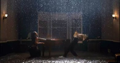 Alicia Keys ft Miguel Show Me Love Visual Sonic Experience video.