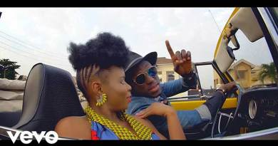 DJ Spinall ft Yemi Alade Pepe Dem Video, produced by E-Kelly.