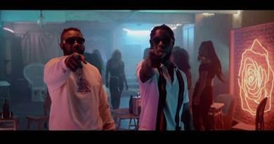 Mut4y & Maleek Berry Turn Me On Video.