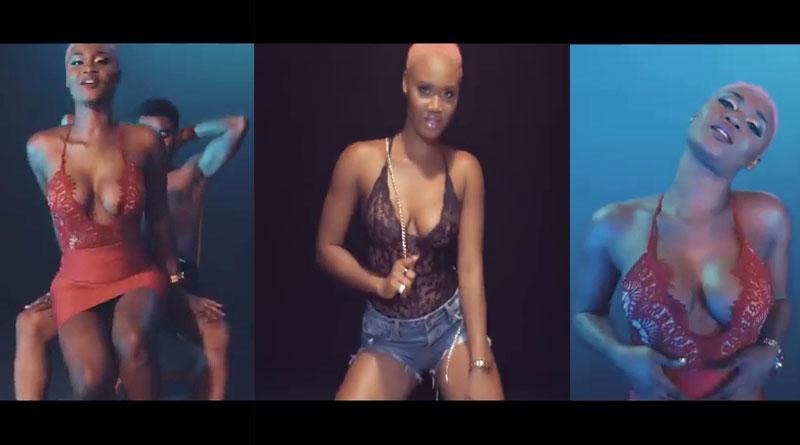 Petrah BumBum Music Video.