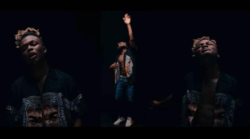 Quamina Mp Baba Music Video.