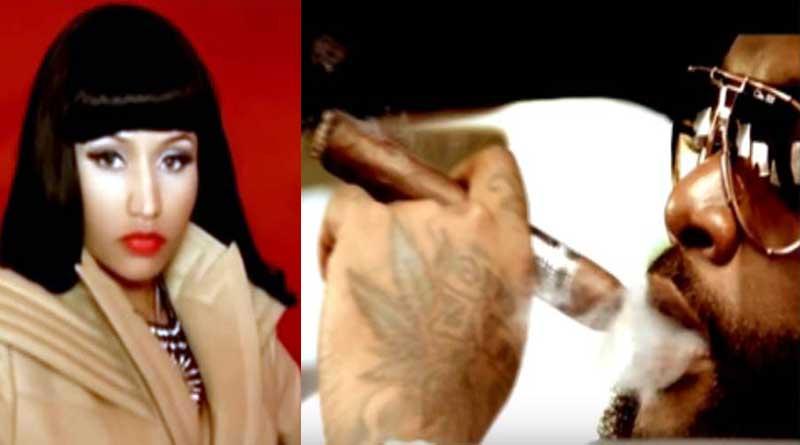 Rick Ross ft Nicki Minaj You The Boss Video.