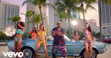 Sean Paul When It Comes To You Video.
