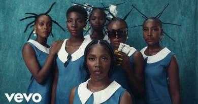 Tiwa Savage 49 99 Music Video