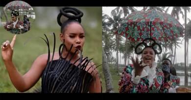 Yemi Alade Home Music Video