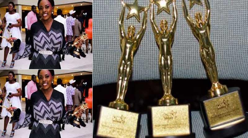 winners 2019 RTP Awards Nana Aba Anamoah wins RTP personality