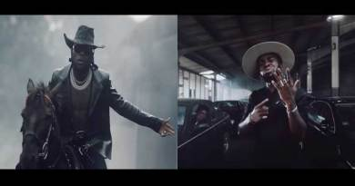 Burna Boy ft Manifest Another Story Video directed by Clarence Peters, song produced by Kel P.