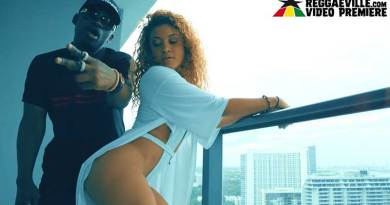 Fire Child ft Busy Signal Badmind Video produced by Towerbeats.