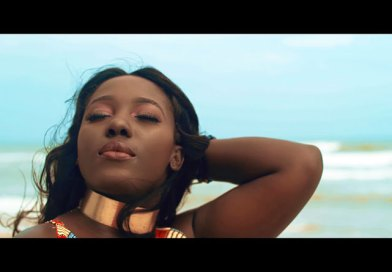 Knii Lante ft. Chymny Crane – Baby Be Mine (Official Music Video)