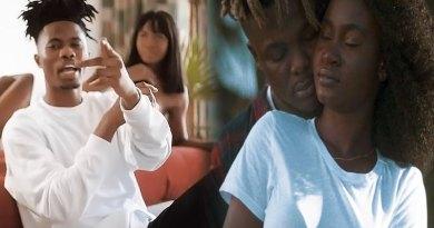 Kwesi Arthur & Quamini MP – Like I Do Video directed by Andy Madjitey prod Quamina MP.