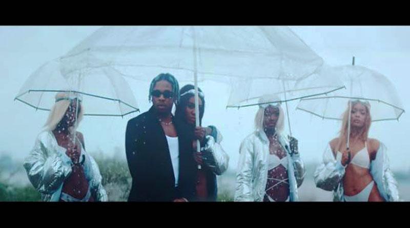 Runtown International Badman Killa Music Video directed by Clarence Peters.