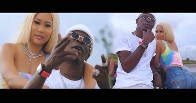 Shatta Wale Time No Dey Music Video directed PKMI.