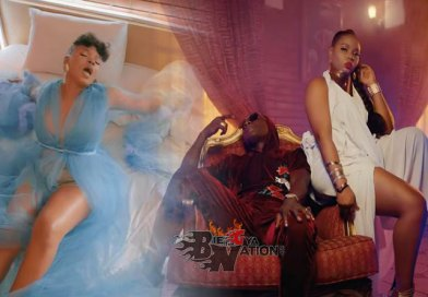 Yemi Alade ft. Duncan Mighty – Shake (Official Music Video)…