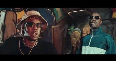Darkovibes ft Runtown Mike Tyson Music Video directed by Zed, produced by Willisbeatz.